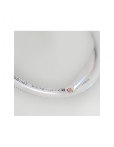 DH-Labs White Lightning Analogue cable