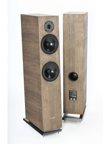 Pylon Audio Diamond 28 High End HiFi Floortstanding Loudspeakers