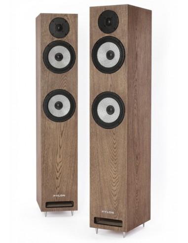 Pylon Audio Ruby 25 Floorstander -...