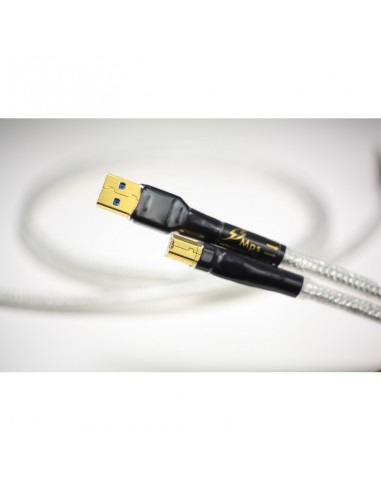 MPS HD-300 OCC USB Cable 1 metre