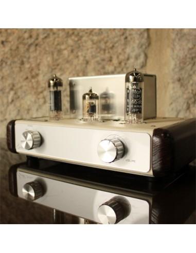 Xtonebox Box 2084 Low watt hi-fi tube...