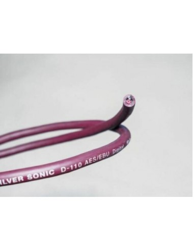 DH-Labs Silver Sonic D-110 Digital Cable
