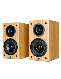 Edwards Audio SP1 Loudspeakers