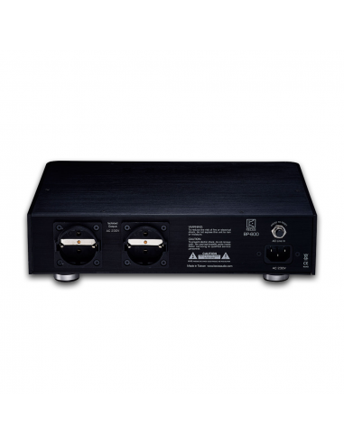 Keces Audio BP600 Balanced Isolation...