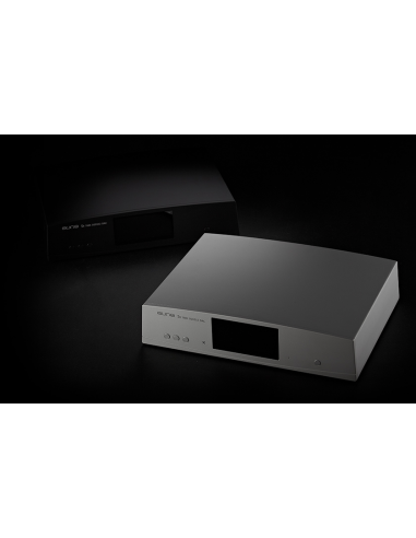aune s8 Reference  DAC