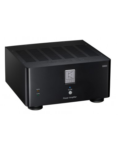 Keces Audio S300 Stereo Power Amplifier