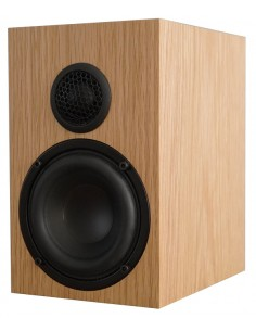 Ophidian Audio Minimo 2 loudspeakers at eden audio UK