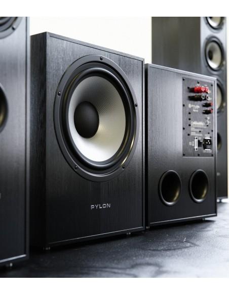 Pylon Audio Pearl Subwoofer