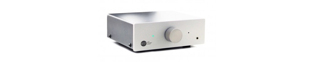 High quality pre amplifiers at eden audio