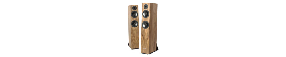 Best sounding Hi-fi Loudspeakers at eden audio